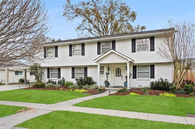 4917 Bissonet Drive, Metairie, LA 70003 (MLS #2289253) :: Nola Northshore Real Estate
