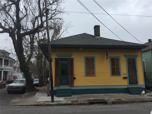 2301 03 Royal Street Street, New Orleans, LA 70117 (MLS #2289266) :: Reese & Co. Real Estate