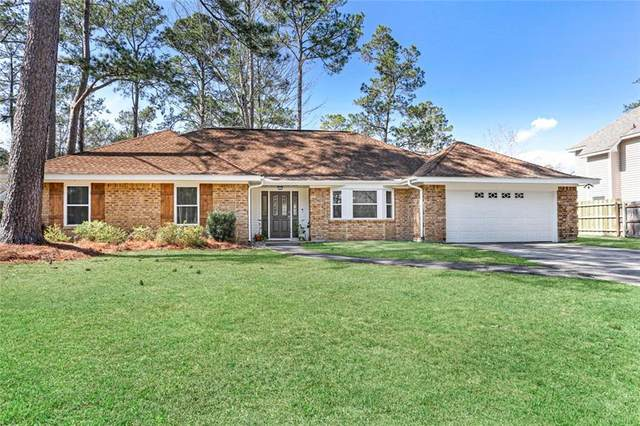 125 Beau Rivage Drive, Mandeville, LA 70471 (MLS #2289287) :: Nola Northshore Real Estate