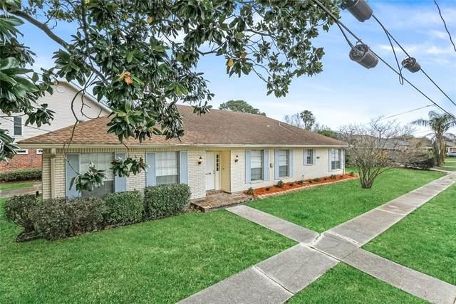 3701 Harvard Avenue, Metairie, LA 70006 (MLS #2289288) :: Crescent City Living LLC