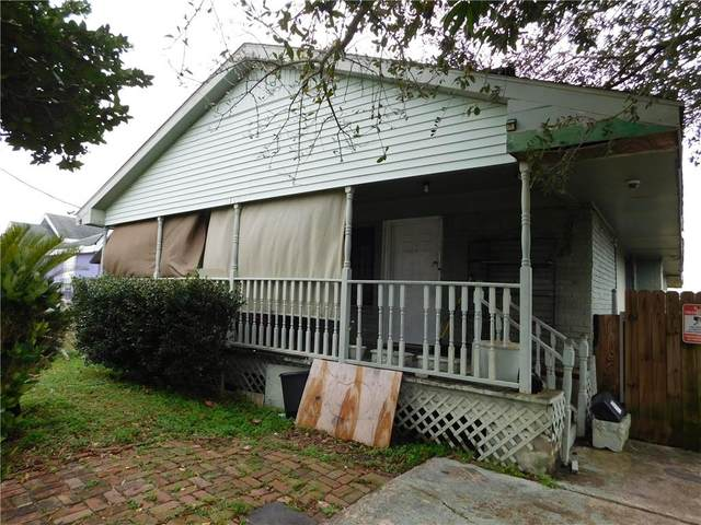 3153 Lexington Street, Kenner, LA 70065 (MLS #2289293) :: Robin Realty