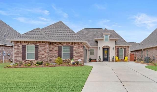 2224 Darlene Drive, Covington, LA 70435 (MLS #2289302) :: Nola Northshore Real Estate