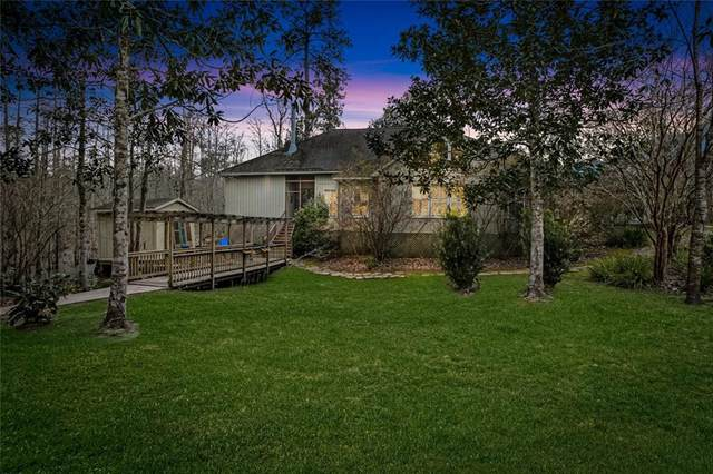 200 Little Gull Drive, Slidell, LA 70461 (MLS #2289305) :: Nola Northshore Real Estate
