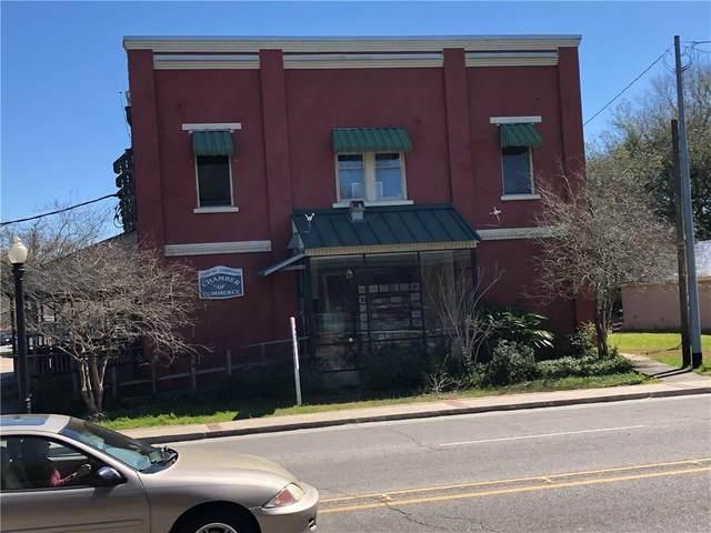 1808 Front Street, Slidell, LA 70458 (MLS #2289320) :: Satsuma Realtors