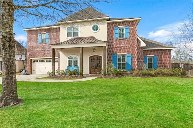 400 Southdown Loop, Covington, LA 70433 (MLS #2289325) :: Turner Real Estate Group