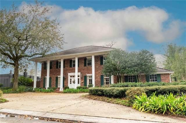 8 Fernwood Street, Gretna, LA 70056 (MLS #2289334) :: Turner Real Estate Group
