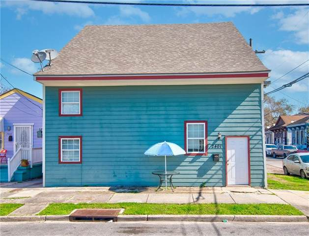2401 Iberville Street, New Orleans, LA 70119 (MLS #2289340) :: The Sibley Group
