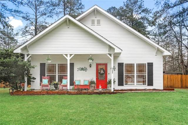 21250 Firetower Road, Mandeville, LA 70471 (MLS #2289341) :: Nola Northshore Real Estate