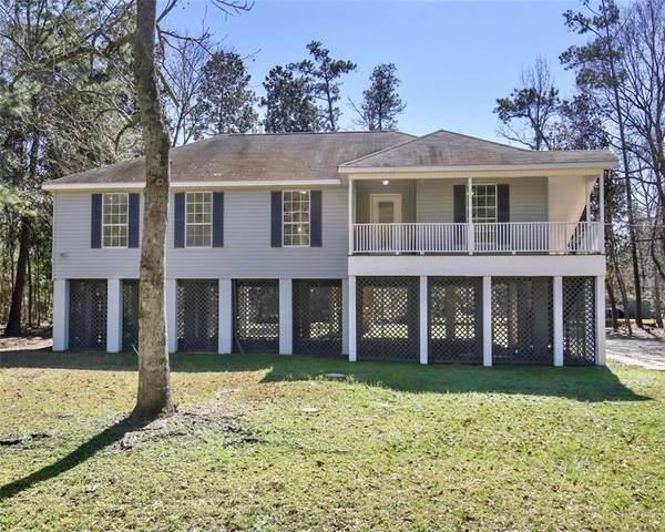18200 Derbes Drive, Covington, LA 70433 (MLS #2289427) :: Nola Northshore Real Estate