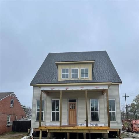 5100 Elysian Fields Avenue, New Orleans, LA 70122 (MLS #2289439) :: Nola Northshore Real Estate