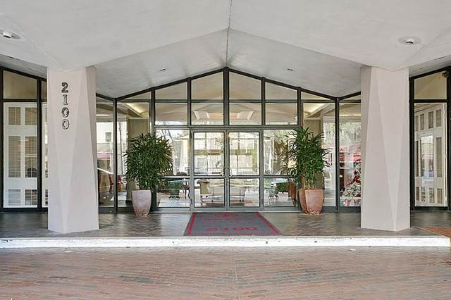 2100 St Charles Avenue 4MN, New Orleans, LA 70130 (MLS #2289458) :: Crescent City Living LLC