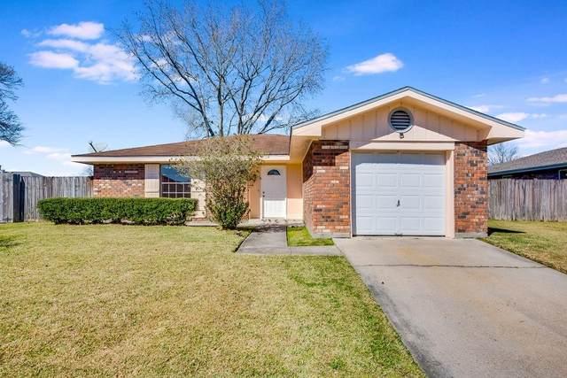 5413 Pritchard Road, Marrero, LA 70072 (MLS #2289459) :: Turner Real Estate Group