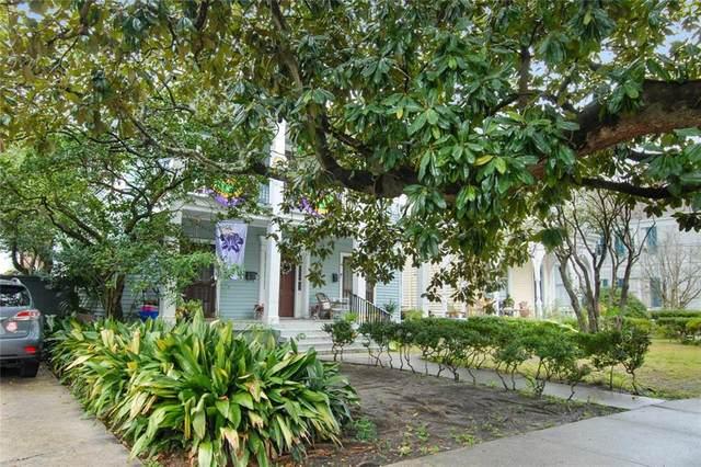 1216 Marengo Street, New Orleans, LA 70115 (MLS #2289481) :: Nola Northshore Real Estate