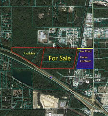 Hwy Hwy 59 Highway, Mandeville, LA 70471 (MLS #2289496) :: Turner Real Estate Group