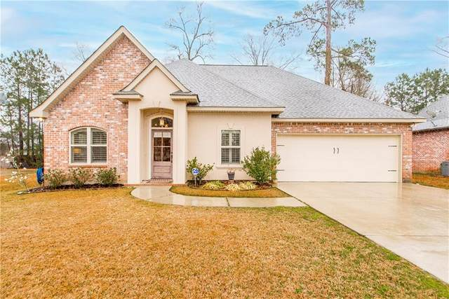 4012 Willow Lane, Madisonville, LA 70447 (MLS #2289497) :: Nola Northshore Real Estate