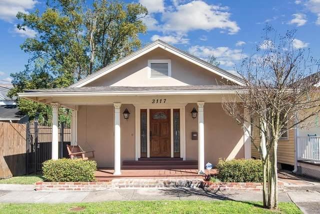 3117 Cadiz Street, New Orleans, LA 70125 (MLS #2289500) :: Crescent City Living LLC