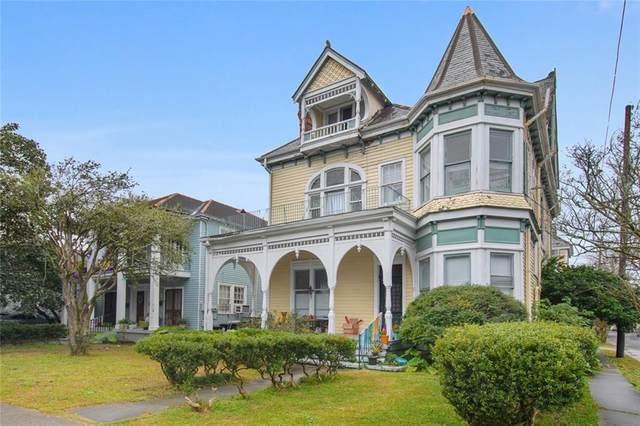1224 Marengo Street, New Orleans, LA 70115 (MLS #2289520) :: Nola Northshore Real Estate
