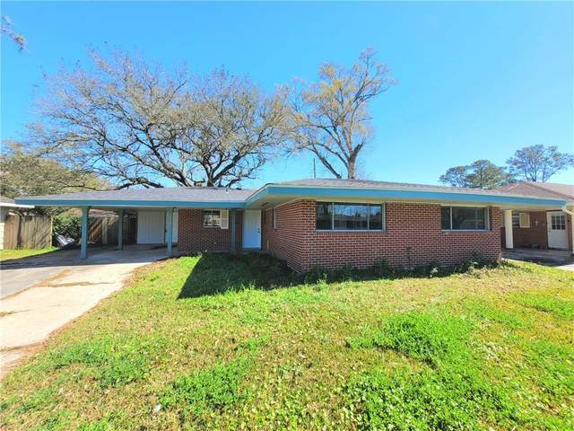 2618 Bristol Place, New Orleans, LA 70131 (MLS #2289572) :: Nola Northshore Real Estate
