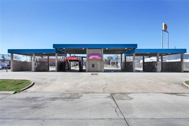 108 Lakewood Drive, Luling, LA 70070 (MLS #2289573) :: Turner Real Estate Group