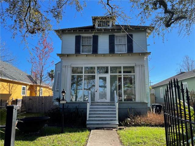 310 Florida Boulevard, New Orleans, LA 70124 (MLS #2289605) :: Nola Northshore Real Estate