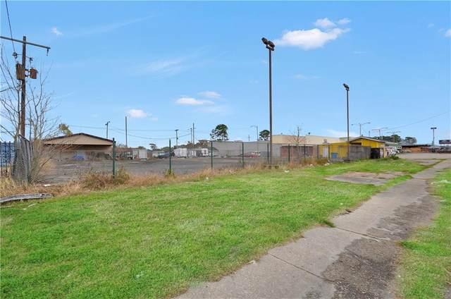 7431 W St Bernard Highway, Arabi, LA 70032 (MLS #2289606) :: Robin Realty