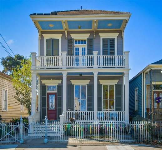 527 Delaronde Street, New Orleans, LA 70114 (MLS #2289614) :: Reese & Co. Real Estate