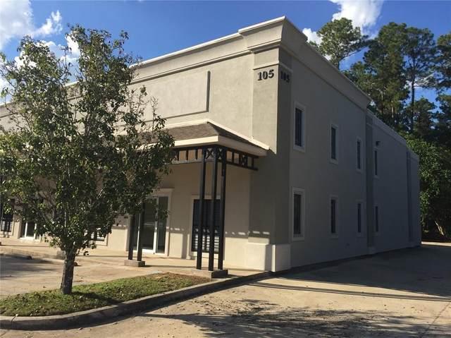 105 Campbell Avenue #4, Mandeville, LA 70471 (MLS #2289622) :: Nola Northshore Real Estate
