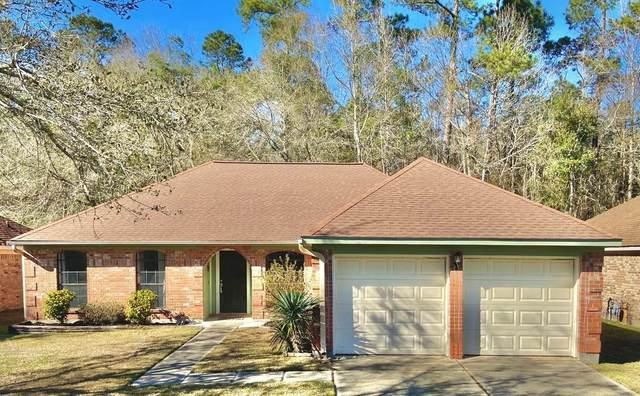 203 Morgan Drive, Slidell, LA 70460 (MLS #2289665) :: Top Agent Realty
