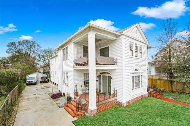 2820 Dublin Street, New Orleans, LA 70118 (MLS #2289680) :: Robin Realty
