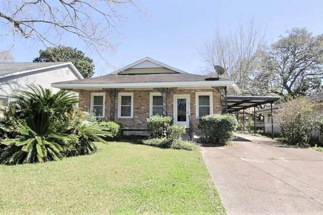 421 Tullulah Avenue, River Ridge, LA 70123 (MLS #2289694) :: Nola Northshore Real Estate