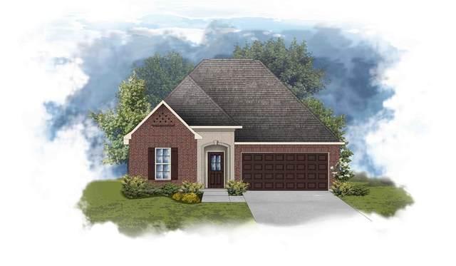 2848 Quinn Drive, Marrero, LA 70072 (MLS #2289729) :: Crescent City Living LLC