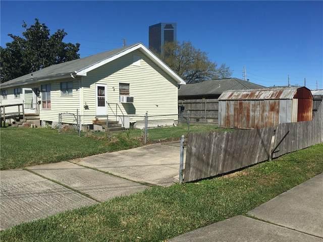 3701-03 Ridgelake Drive, Metairie, LA 70002 (MLS #2289747) :: Robin Realty