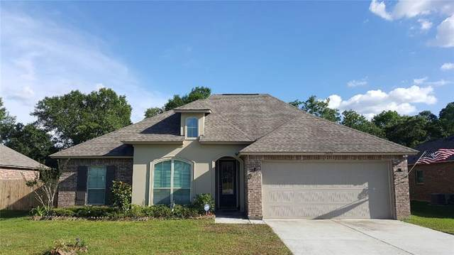 24072 Spanish Oak Avenue, Ponchatoula, LA 70454 (MLS #2289767) :: Nola Northshore Real Estate