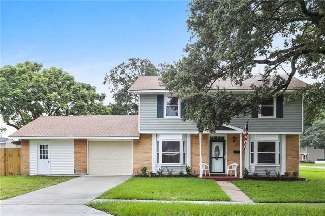 300 Amapola Circle, Gretna, LA 70056 (MLS #2289873) :: Turner Real Estate Group