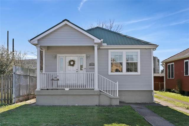 3426 Clermont Drive, New Orleans, LA 70122 (MLS #2289900) :: Reese & Co. Real Estate
