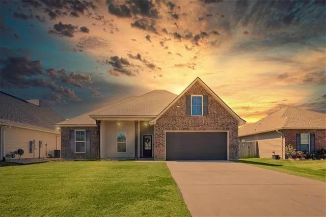42191 Blakely Pl Place, Ponchatoula, LA 70454 (MLS #2289913) :: Turner Real Estate Group