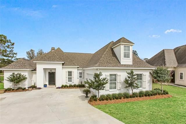236 High Street, Abita Springs, LA 70420 (MLS #2289919) :: Nola Northshore Real Estate