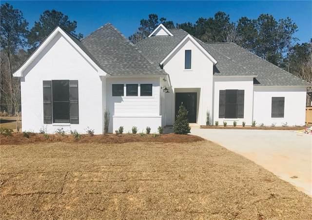 2024 Cypress Tree Court, Madisonville, LA 70447 (MLS #2289932) :: Turner Real Estate Group