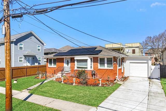 429 32ND Street, New Orleans, LA 70124 (MLS #2289940) :: Turner Real Estate Group