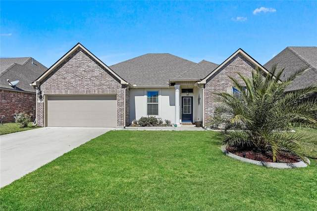 649 Lakeshore Village Drive, Slidell, LA 70461 (MLS #2289949) :: Turner Real Estate Group