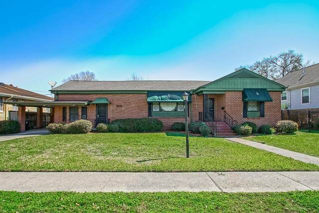 5101 Paris Avenue, New Orleans, LA 70122 (MLS #2289951) :: Amanda Miller Realty
