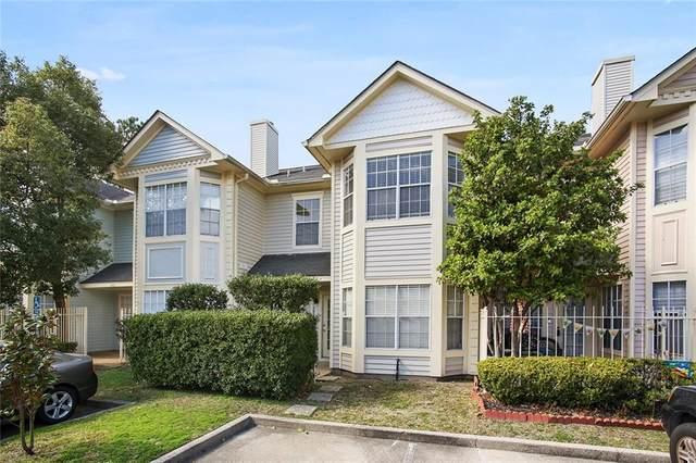 1203 Audubon Trace #1203, Jefferson, LA 70121 (MLS #2289967) :: Parkway Realty