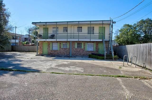 730 Poland Avenue, New Orleans, LA 70117 (MLS #2290048) :: Amanda Miller Realty