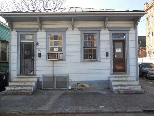 938 40 Congress Street, New Orleans, LA 70117 (MLS #2290113) :: Nola Northshore Real Estate