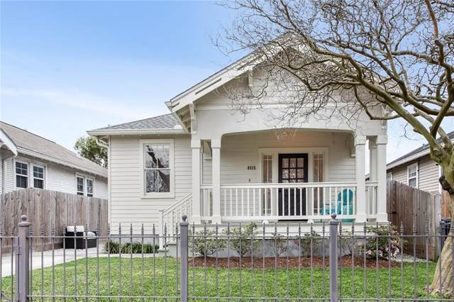 8515 Pritchard Place, New Orleans, LA 70118 (MLS #2290119) :: Nola Northshore Real Estate