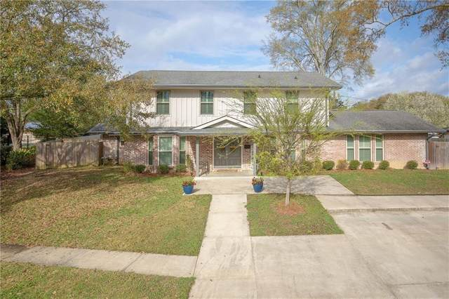 131 College Drive, Hammond, LA 70401 (MLS #2290132) :: Turner Real Estate Group