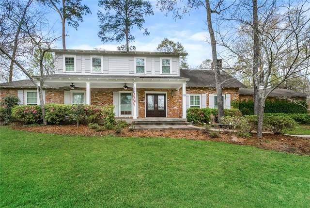 33 Mistletoe Drive, Covington, LA 70433 (MLS #2290136) :: Nola Northshore Real Estate