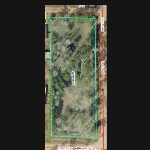 1108 Highway 1085 Highway, Madisonville, LA 70447 (MLS #2290148) :: Freret Realty