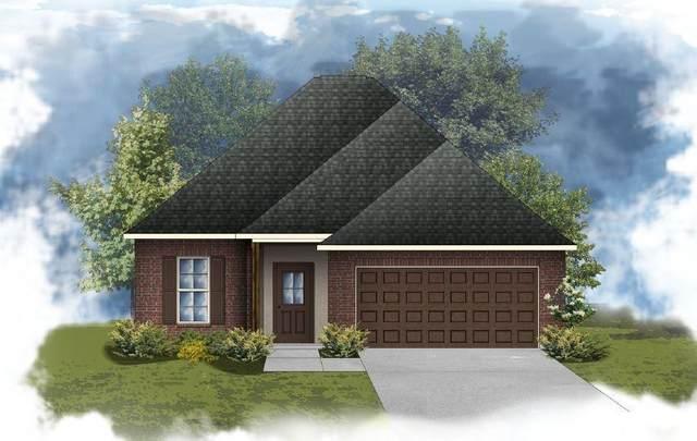 475 Terrace Lake Drive, Covington, LA 70435 (MLS #2290222) :: Turner Real Estate Group