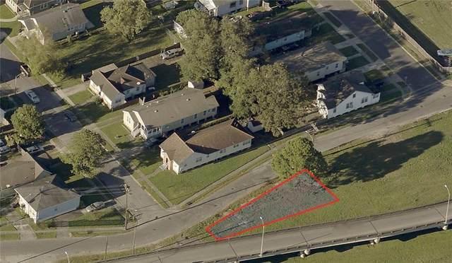 2402 Bay Street, New Orleans, LA 70122 (MLS #2290253) :: Reese & Co. Real Estate